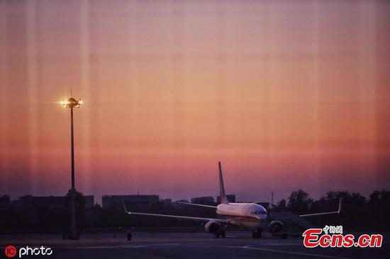 Beijing Nanyuan Airport poised to close its doors